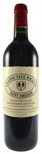 Chateau Pavie Macquin Saint-Emilion 2009...